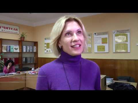 KorostenTV: KorostenTV_14-12-18_Р. Пашинська завітала до ЗОШ №3 (на правах реклами)
