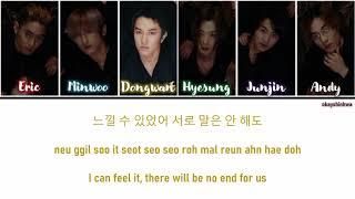 [Lyrics-Han/Rom/Eng] Shinhwa-Y…