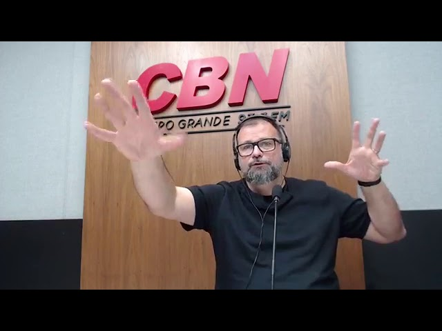 CBN Motors (05/09/2020) - com Paulo Cruz