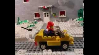 A Merry Jingle : Lego Christmas