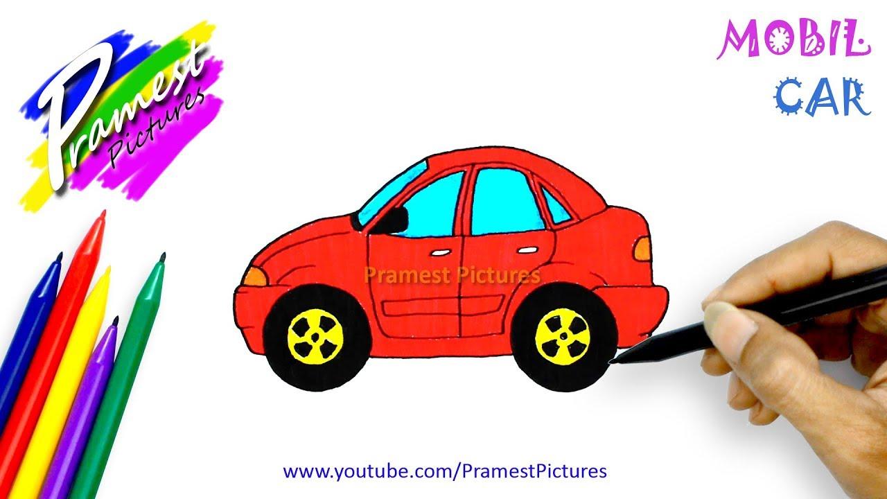 400 Koleksi Gambar Mobil Car HD Terbaru