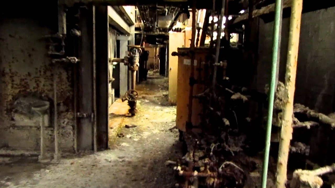 Where Is Boiler Room New York