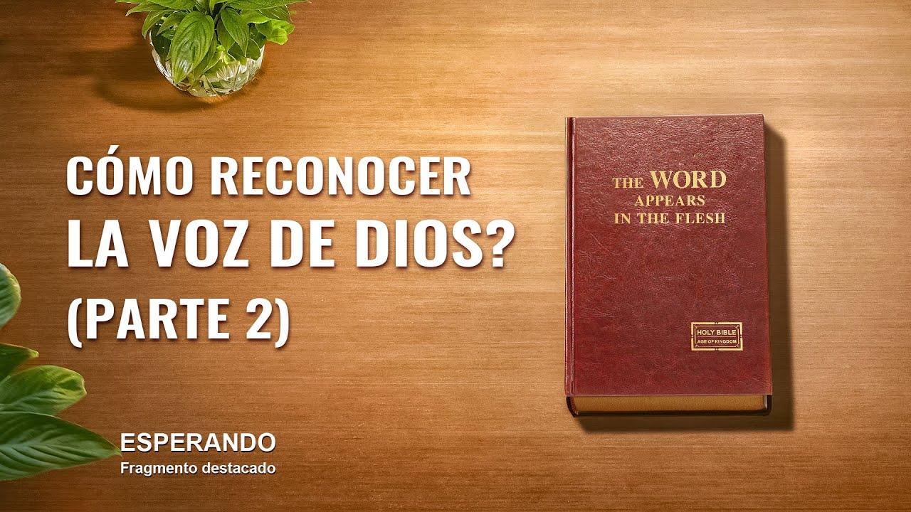 """Película evangélica """"Esperando"""" Escena 6 - ¿Cómo podemos distinguir la voz de Dios? (Parte 2)"""