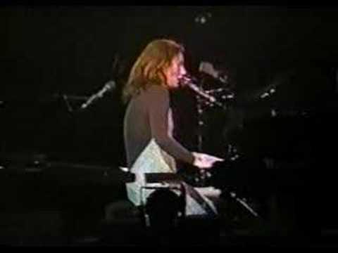 Tori Amos Poughkeepsie-11-13-98 =3= B.I. & Past The Mission