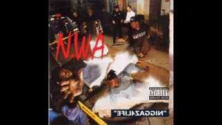 NWA - I'd Rather Fuck You (Track 15)