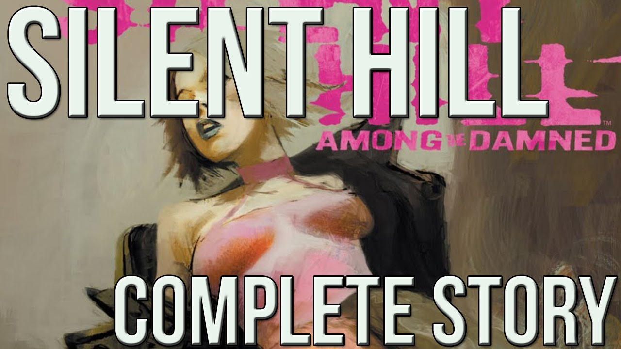 Silent Hill: Among the Damned
