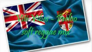 Viti Vibes - Hindi soft reggae mix