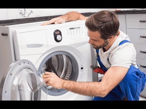 Como reparar una lavadora que gira para un solo lado youtube for Como reparar una lavadora