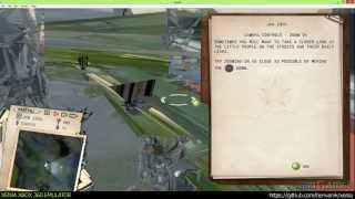 Xenia Xbox 360 Emulator - Tropico 3 Ingame!
