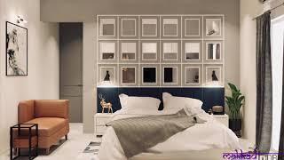 Best Interior design | Best home interior in Delhi | best bedroom designs | Turnkey interior design