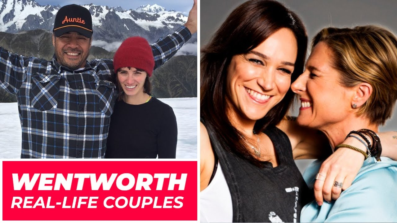 Download Wentworth  Real-life couples revealed