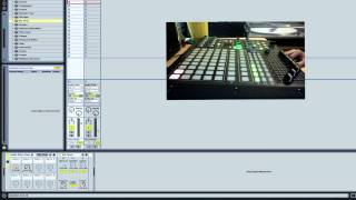 DJ Setup in About 10 minutes for Akai APC40 & Ableton Live | Ableton Tutorial | DJ in Ableton
