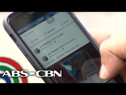 Bandila: Mga gumagamit ng Facebook, pinag-iingat