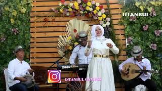 Inta Ana Suffaq IKA HAYLA live Cover ISTANBUL GAMBUS