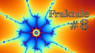 Fraktale: #008 - Mandelbrot für Softies | Fraktalzoom [1080p]
