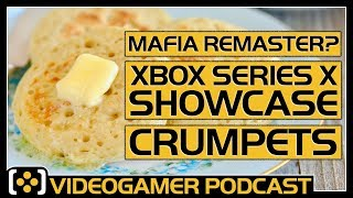 VideoGamer Podcast #363: Why So Series X?