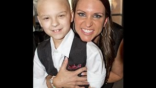 Stephanie McMahon (WWE) Donates to LPCH!  (Daily #221)