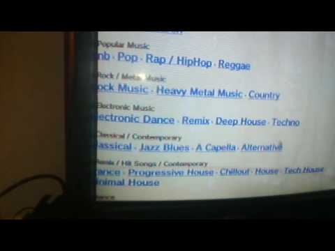 How to download music  your ps3 Free