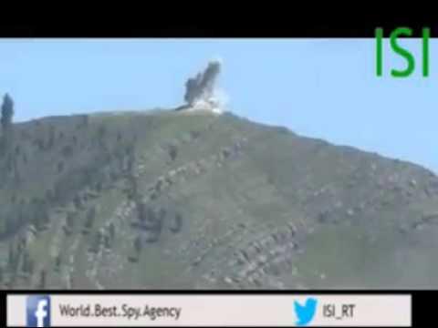 Al-Khalid Tank Hits Target Successfully