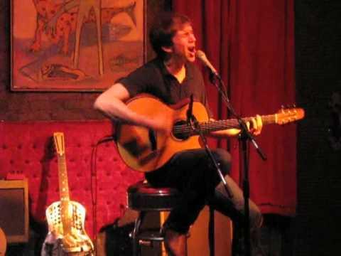 David Jacobs-Strain - Treetop Flier at Club Helsinki