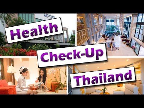 Medical Tourism Thailand - Should You Get A Health Check Up?