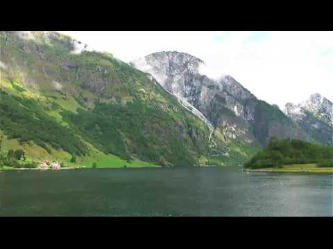 Weekend Window to Norway's Fjords