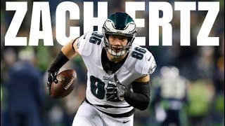Zach Ertz 2017 Highlights thumbnail