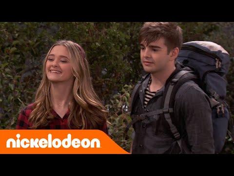 Il Mitico Campo Estivo | L'arrivo | Nickelodeon Italia