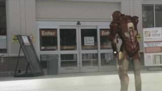 Iron Man Commerical: Home Depot