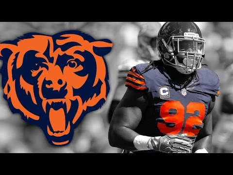 2016 Chicago Bears Hype: The Monsters Of The Midway Return