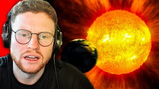 What Would Happen If The Sun Went Out For 24 hours