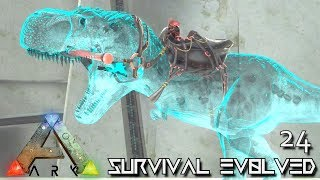 ARK:SurvivalEvolved