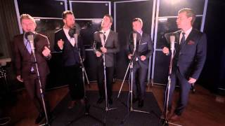 The Overtones - Run Around Sue (Acoustic)
