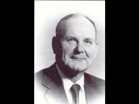 State Forester Ed Shroeder - Leadership Lessons