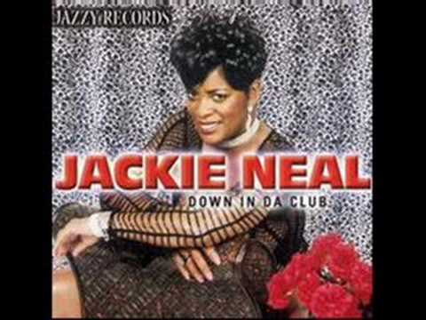 Down In Da Club / Go DJ - Jackie Neal