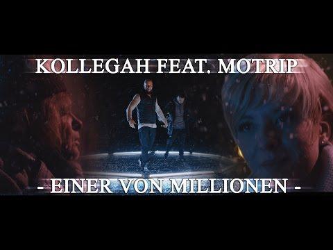 Kollegah Ft. Motrip - Einer Von Millionen