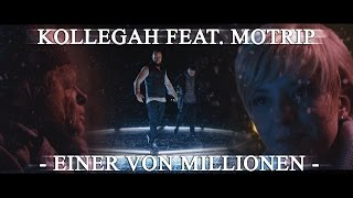 Repeat youtube video KOLLEGAH FEAT. MOTRIP - EINER VON MILLIONEN (ALBUM