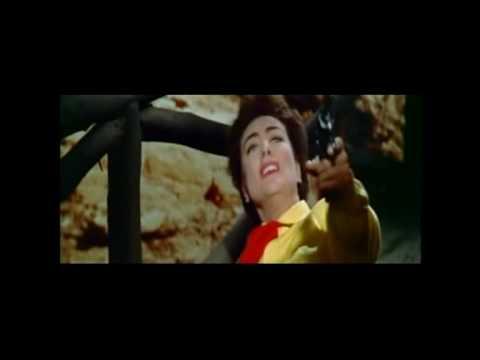 Johnny Guitar Finale - Italian Western Style