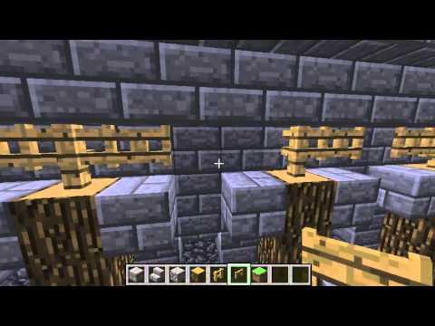 Lets Build: Medieval Caste #1