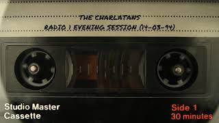 The Charlatans - Radio 1 Evening Session (14/03/94)