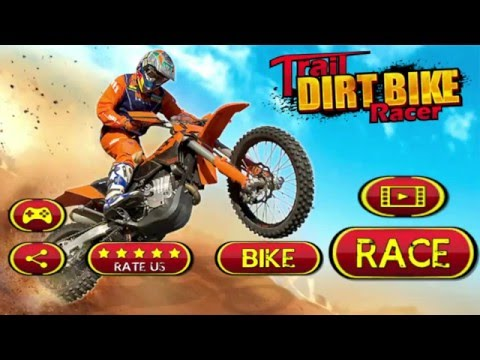 Trial Dirt Bike Racing: Mayhem - Android Gameplay