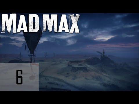 BALEFIRE FLATLANDS (Mad Max) | Part 6