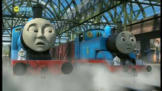 Cranky at the End of the Line - UK - HD thumbnail