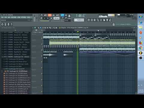 Upgrade - Baileys (llBUZZll Remix) Making HD