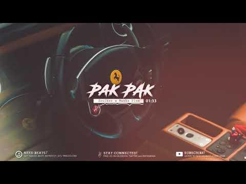 Angry Trap Beat | Hard Sick Rap Instrumental (prod. Soulker x Mwaka Flex)
