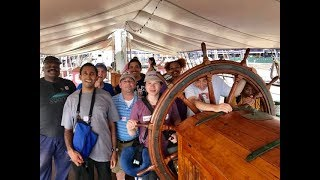South Street Seaport Museum Tour Part 2 of 2
