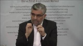 Nisa (89-90) Kur'an sohbetleri - Abdülaziz BAYINDIR (10.05.2016)