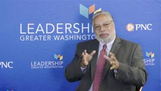 Lessons in Leadership Featuring Lonnie G. Bunch III