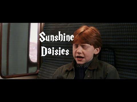 Harry Potter — The Rap PART 2
