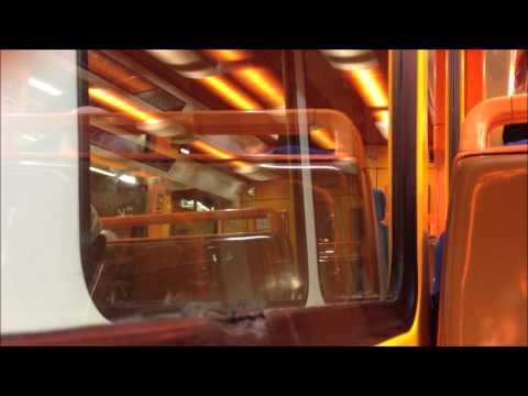 Métro à Marseille : d'une station, l'autre...